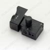 Выключатель для УШМ DWT с рег. оборотов (AK0236) KR8 8A 250V