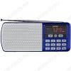Радиоприемник I120RED