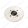 Динамик BЧ D=110mm TW-318; 16R; 20W/40W; 2000-20000Hz; H=28мм; для акустических систем; шелковый купол, стронциевый магнит