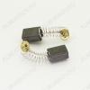 Щетки графитовые 6х9х12 (A0224) пружина, пятак, (2 шт) для Интерскол ДУ-750780Wt