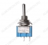 Тумблер MTS-101 (250V;3A) ON-OFF 2 pin