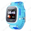 GPS часы детские GP-01 синие