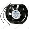 Вентилятор 220VAC 172*150*51mm RQA172x150x50HSL 0.22A; 65dB; 2200 об; Sleeve