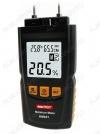 Анализатор влажности дерева HM601