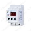 Реле напряжения РН-106 отключает оборудование при недопустимых колебаниях напряжения сети Ток максимальный при активной нагрузке 63A(14кВт); Диапазон регулирования Umin=160-210В,Umax=230-280В,Время повторного вкл. 5-900c;