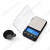 Весы портативные электронные 72-1002 до 500гр, точность 0,01гр