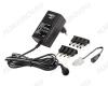 Зарядное устройство ACS48 1001-0024 для NiCd,NiMh аккумуляторных сборок (4-8 элементов), используемых в радиоуправляемых игрушках; Vзар.=4,8-9,6V 150-350mA;