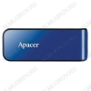 Карта Flash USB 64 Gb (AH334 Blue) USB 2.0