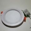 LED панель круглая RSM-5 5000K; 5W; 450Lm; IP 40; D110*90*23