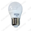 Лампа светодиодная 220В/ 10,0Вт/ E27/4 000К (дневной белый) (L435)/ (DT0001-6);