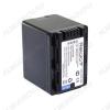 Аккумулятор для PANASONIC VW-VBK360 (аналог VBK-360) Li-Ion; 3.6V 3400mAh
