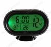 Часы автомобильные VST-7009V