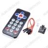 Модуль ИК пульт + приемник, для дистанционного управления проектами на Arduino или Raspberry Pi