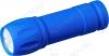 Фонарь 1005 светодиодный 9LED; питание 3xR03; пластиковый корпус