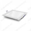 LED панель квадратная SQS-18 дневной белый
