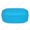 АудиоКолонка A102 голубая