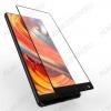 Защитное стекло Xiaomi Mi Mix 2 Full Glass черное