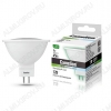 Лампа светодиодная 12В/  5Вт/ GU5.3/ 4500К (дневной белый) (L451)/ 385Lm (LED5-MR16/845/GU5.3);