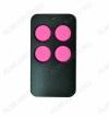 ПДУ УНИВЕРСАЛ AV-027 для ворот и шлагбаумов (4 кнопки, пластик)