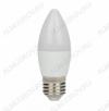 Лампа светодиодная 220В/  7,5Вт/ E27/ 4000К (дневной белый) (L452)/  (DT0004-6);