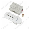Дистанционный переключатель UCH-P005-G3-1000W-30M 3-х канальный переключатель освещения. Макс. мощность на канал 1000Вт, радиус 30м