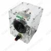 Радиоконструктор NK046box набор юного радиолюбителя для сборки DIY колонки Напряжение питания 5-12В; Ток потребления 500мА; Максимальная выходная мощность 1Вт; Габаритные размеры в корпусе 75х100x80мм