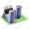 Радиоконструктор Усилитель 1х100Вт(140Вт) RS207M (на TDA7294 или TDA7293) При использовании TDA7294, УНЧ развивает 70 Вт на канал на нагрузке 468 Ом при напряжениях питания соответственно +27 В, +31 В, +35 В