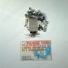 Радиоконструктор Предварительный усилитель с темброблоком №33 стерео (на A1524A) Диапазон частот 20-20000Гц; Вх.напряжение 250мВ; Выхнапряжение 250мВ; Питание 5-16В
