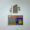 Радиоконструктор Индикатор скрытой проводки электросети №55