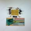 Радиоконструктор Усилитель 2х100Вт №84 (на TDA7294) Мощьность (макс.) 2х100Вт; Напряжение питания +- 30-32В; Вх. напряжение 750мВ; Коэфф. гармоник 0,5%; Сопротивление 4 Ом
