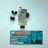 Радиоконструктор Усилитель 4х11Вт №101 (на TDA1554Q) Мощность 4х11Вт; Потребляемый ток (макс.) 4А; Диапазон частот 40-20000Гц; Сопротивление нагрузки 4 Ом