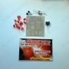 Радиоконструктор №109 Электронное сердце световой автомат Напряжение питания 3В