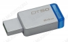 Карта Flash USB 64 Gb (DT50) USB 3.0/2.0