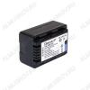 Аккумулятор для PANASONIC VBK-180 (аналог VW-VBK180) Li-Ion; 3.6V 1700mAh