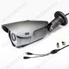 Видеокамера AHD HIQ-6402 SL/ Starlight 2,8-12мм Grey