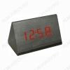 Часы электронные сетевые VST864-1 черные