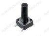 Кнопка такт. IT-1102WG8-160G-G, 6х6 SMD h=13.5мм