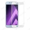Защитное стекло Samsung A320F Galaxy A3 2017 белое