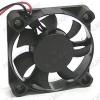 Вентилятор 12VDC 50*50*10mm RQD5010MS 0.07A; 6200 об; 25dB; Sleeve