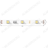 Лента светодиодная SWG530-12-7.2-W (000081)  белый холодный 12V 7.2W/m 5050*30