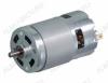 Двигатель для аккум. шуроповерта RS-775S 12V (A0320) d корпуса=44.0мм, d вала=4.0мм