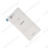 Задняя крышка для Sony Xperia Z3 (D6603/D6633) белый