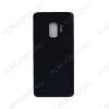 Задняя крышка для Samsung G960 Galaxy S9 (черный), оригинал