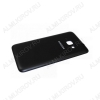 Задняя крышка для Samsung J120 Galaxy J1 (2016) (черный)