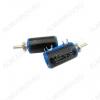 Потенциометр 470R WXD3-13-2W моно многооборотный