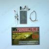 Радиоконструктор Усилитель антенный телевизионный ДМВ №23 Напряжение питания 9-12В; Коэффициент усиления 12дБ; Полоса частот 470-790МГц