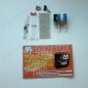 Радиоконструктор Испытатель маломощных транзисторов №25 Измерение коэффициента усиления; Измерение тока коллектора; Измерение тока эмиттера