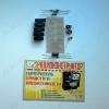 Радиоконструктор Измеритель ёмкости и индуктивности №28 (10пФ...10мкФ, 10мкГн...1Гн) Напряжение питания 5-10В; Диап. изм. конд. 10пФ-10мкФ; Диап.изм.индукт. 10мкГн-1Гн; погрешность измерений 4-5%