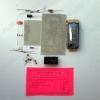 Радиоконструктор Часы электронные №76 Напряжение накала индикатора 2-2,5В; Режим работы: текущее время, секундомер.