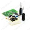 Радиоконструктор NK046 Усилитель НЧ 0,7 Вт (LM386) Максимальная мощность усилителя - 0,7 Вт на нагрузке 8 Ом.Предусмотрена регулировка коэффициента усиления усилителя